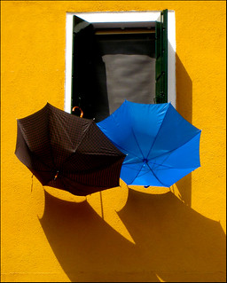 Buranello Brollies | by JR Hall