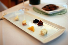 4th Course: Cheese Course | by ulterior epicure