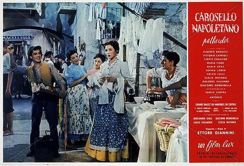 Carosello Napoletano - lobbycard 1