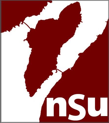 official logo nsu troms248 harald groven flickr