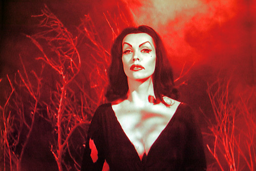 Vampira TV Shot | by Walker Dukes