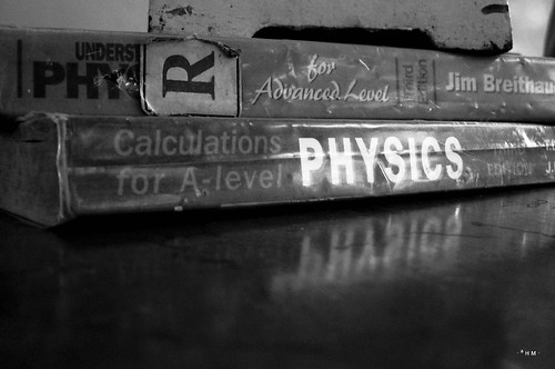 physics | by Hash Milhan