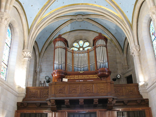 Pipe organ @ Evang. Luth. Christmas Church_1693 | by hoyasmeg