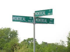 take a right at Montreal | by kstoerz