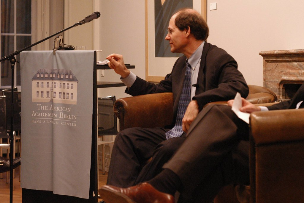 Cass Sunstein Cass Sunstein Talk At The American Academy