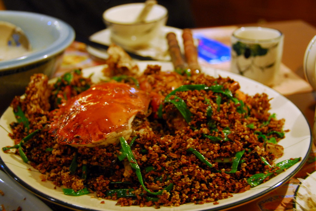 Pan Fried Crab Cake Recipe Onceuponachef