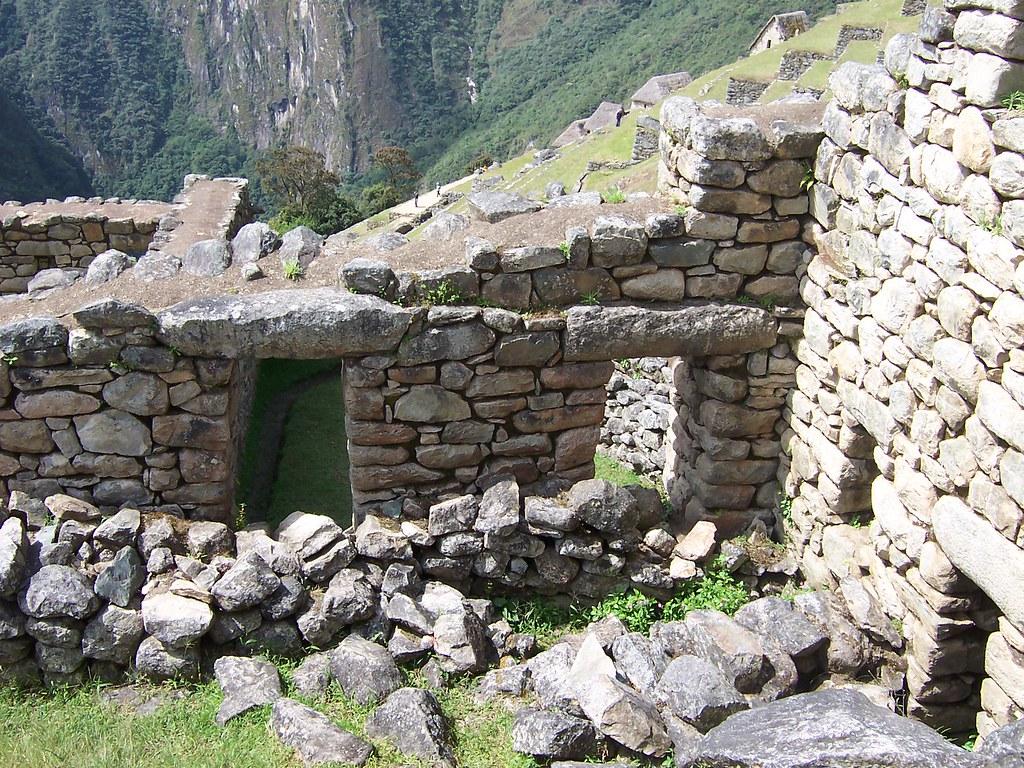 arquitectura quechua sitios listos para su restauraci n