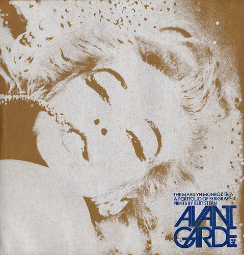 Avant Garde: Issue 02 | by Joe Kral