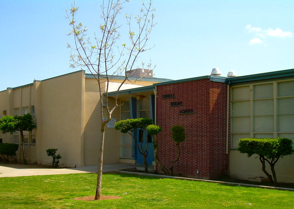 Orville Wright Elementary School This School Is Located