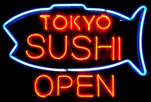 New Tokyo Sushi Japanese Restaurant Dawson Creek