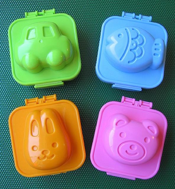 molds for hard boiled eggs ichiban kan in san francisco 39 s flickr. Black Bedroom Furniture Sets. Home Design Ideas