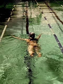 Swimmer | by SheriTherapist