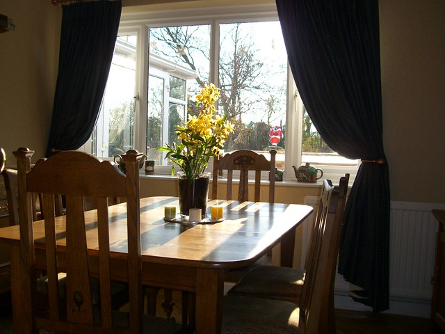 Free Dinning Room Table In Fareham