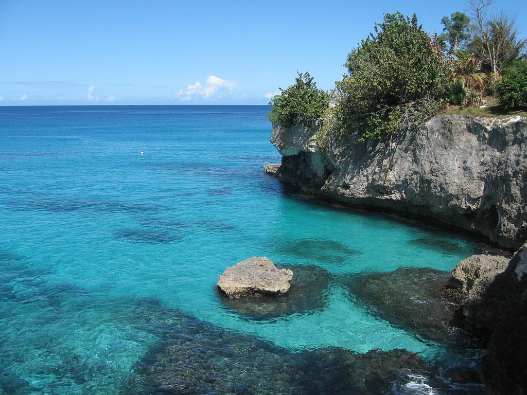 Negril Cliffs 3 Abir Anwar Flickr