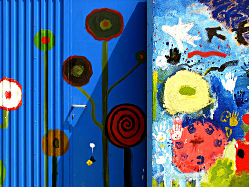 Door to the Happiness! | by ToniVC