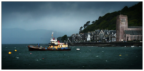 Moored | by nigelcampbell