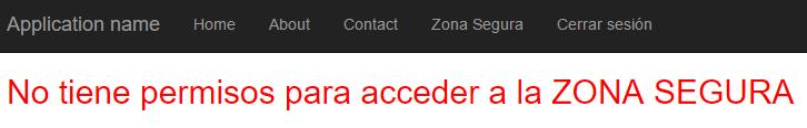 ErrorAcceso
