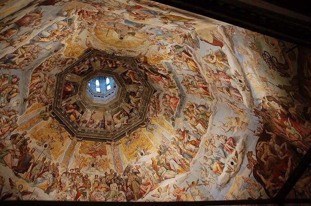 Duomo Firenze佛羅倫薩大教堂