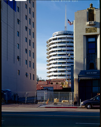 Capitol Records | by pviapiano