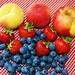fruit potpourri