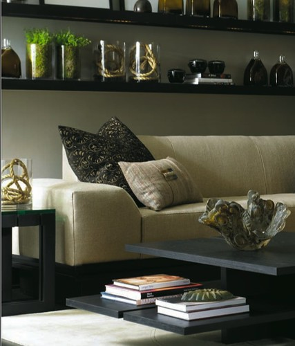 Kelly Hoppen Living Room Featured On Gaileguevara Flickr