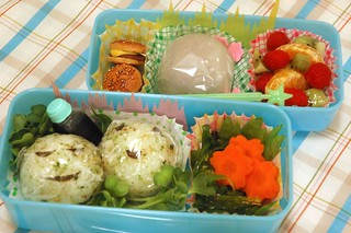 Bento Box Lunch | by show and tell