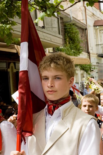latvians in georgia | by shioshvili