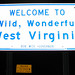 Welcome to Wild, Wonderful West Virginia