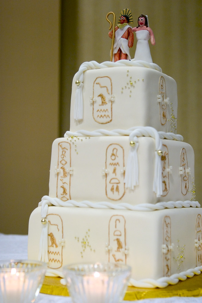 wedding ideas egypt our wedding cake our themed wedding cake 28099