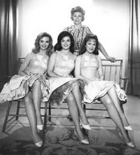 U S Tv Soaps Of The 60s Series Petticoat Junction Later