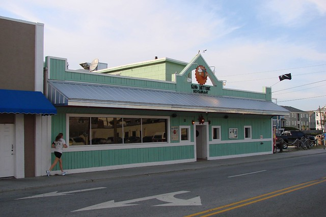 Wrightsville Nc Restaurant For Large Groups