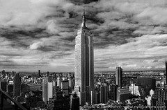 Empire State Building :: Location Scout | by Sam Rohn - 360° Photography
