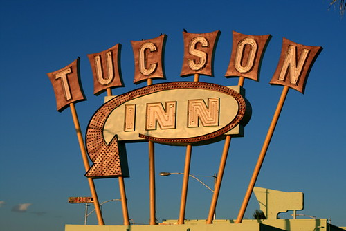 Tucson Inn | by David Gallagher