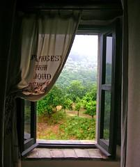 La finestra sulla campagna stranamente in quel giorno di flickr - La finestra album ...