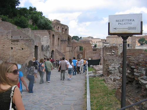 how to buy colosseum tickets online