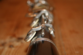 Andy's clarinet | by ndrwfgg