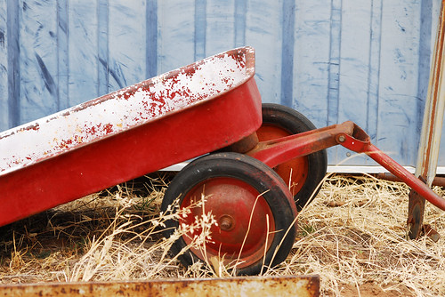 Radio Flyer | by JToddM