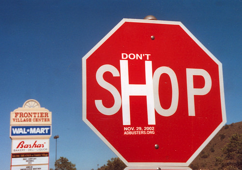Don't Shop - Prescott, AZ | by Brave New Films
