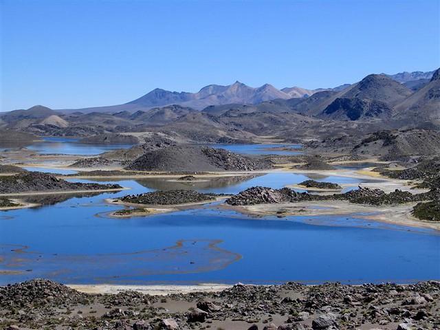 National Park On Baffin Island
