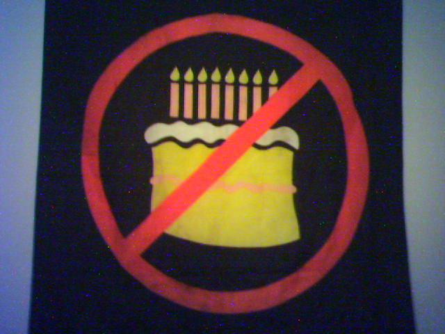 Birthday Cakes Free Shipping