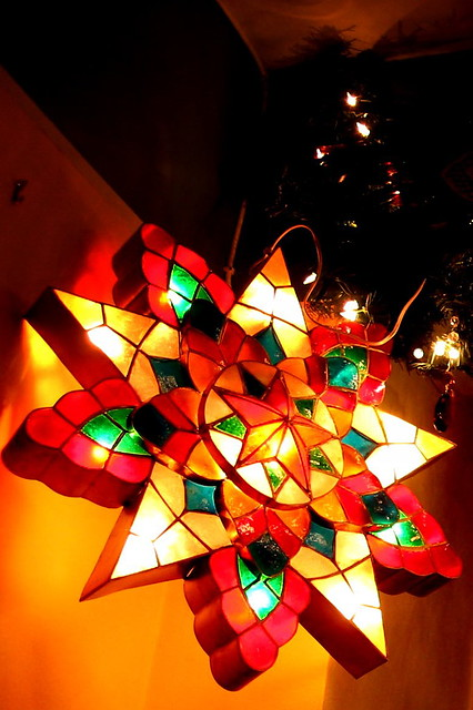 Parol Why Because It S September The Start Of
