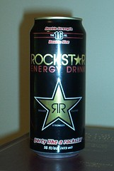 Rockstar | by The Master Shake Signal