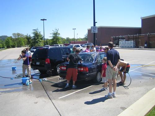 Belmont Car Wash Haledon Nj Hours