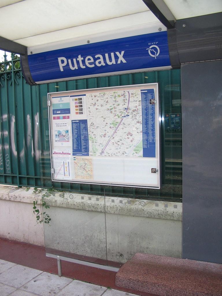 Tramway t2 la d fense issy les moulineaux christophe for Garage ad issy les moulineaux