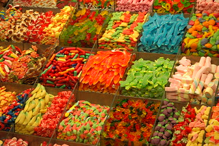 I'll Take You To The Candy Shop | by chrismetcalf