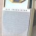 Realtone 6 Transistor Radio, 1960's