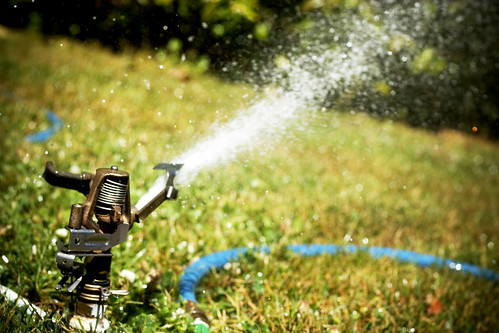 Automated Sprinkler Systems System Installation in Prescott Arizona