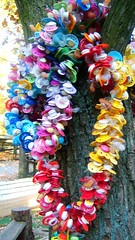Pacifier tree in Skansen | by aphrodite-in-nyc