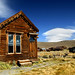 Bodie gingerbread house