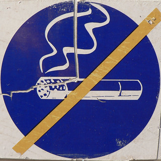 No smoking | by Claudecf